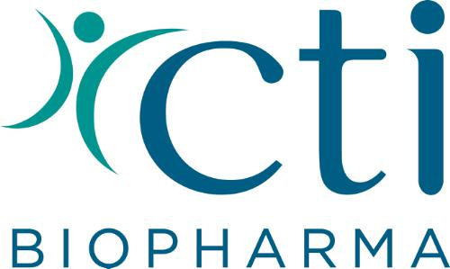 Cell Therapeutics Inc CTI BioPharma Corp Logo